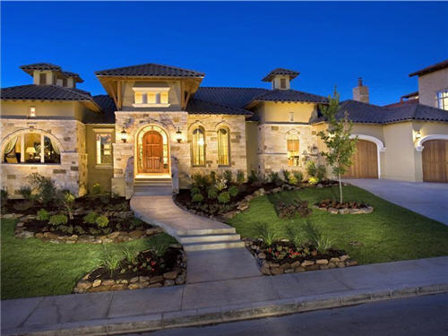 Estate Of The Day 12 Million Luxurious In San