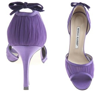 Manolo Blahnik 'Kili' pumps :  chic design designer shoes