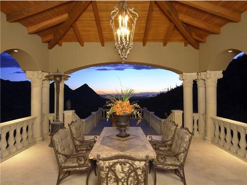 Fiesta en la residencia Downey 10-million-mountainside-mansion-in-scottsdale-arizona-13