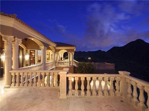 10 Million Mountainside Mansion In Scottsdale Arizona 14