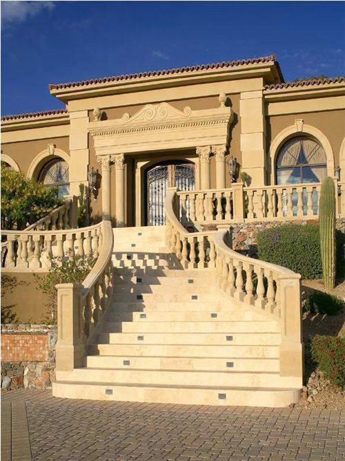 $10 Million Mountainside Mansion in Scottsdale, Arizona