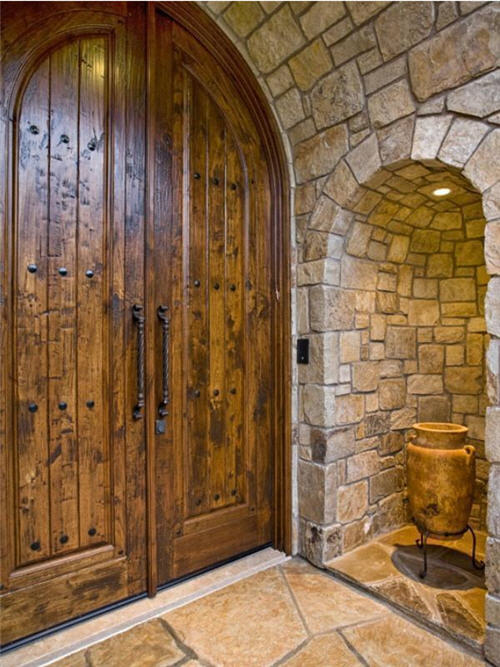 1000 Images About Tuscan Style Homes On Pinterest