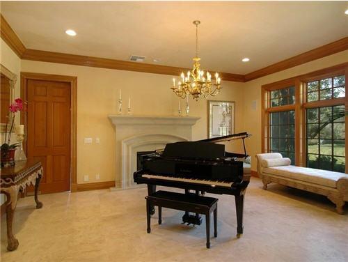 $22.5 Million Napa Valley Vineyard Estate in St. Helena, California
