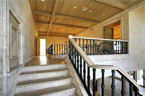 $8.2 Million Beachfront Mansion in Osprey, Florida