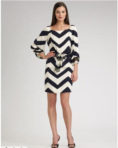 Diane von Furstenberg Brygid Dress :  chic womens designer clothing evening