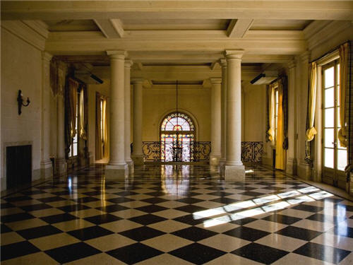 Historic Mansion in Buenos Aires, Argentina
