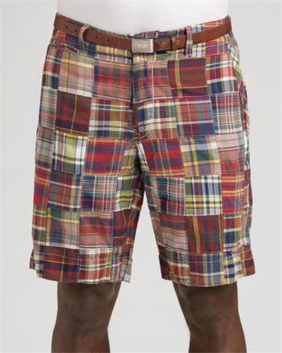 Polo Ralph Lauren Bleecker Shorts