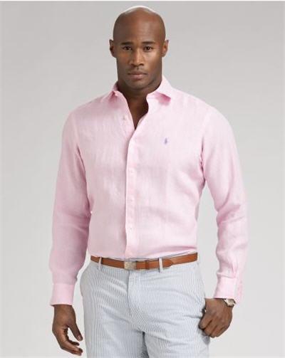Polo Ralph Lauren Linen Riviera Shirt