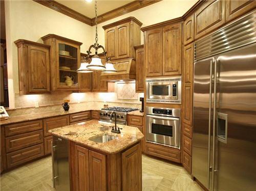 $2.2 Million Exquisite Gated Estate in Austin, Texas