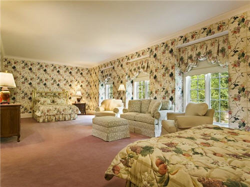 $27 Million Chateau Du Lac in Ellison Bay, Wisconsin