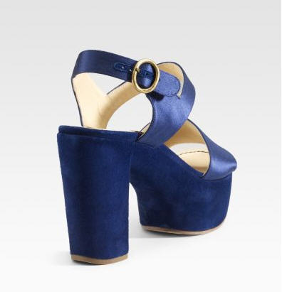 See by Chloé Ankle-Strap Sandals