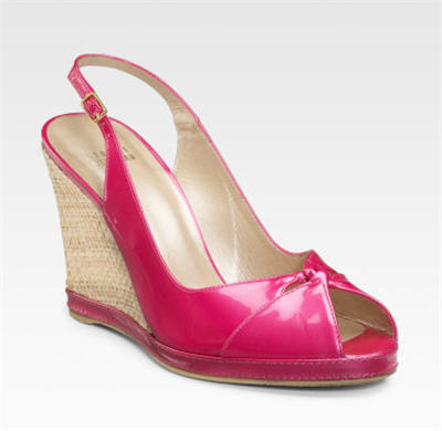stuart-weitzman-patent-peep-toe-espadrilles