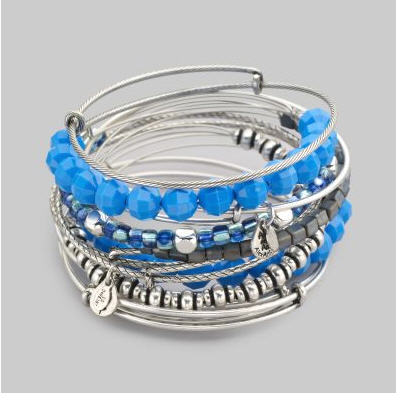 alex-and-ani-neon-blue-bangle-set