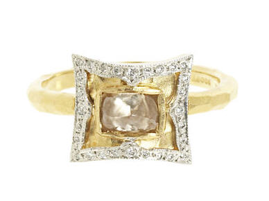cathy-waterman-cognac-diamond-ring