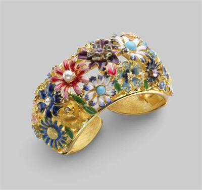 kenneth-jay-lane-garden-party-cuff-bracelet