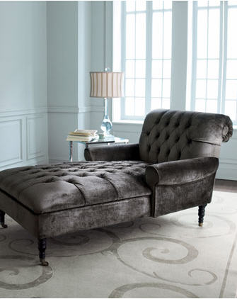 tufted-chaise