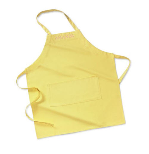 personalized-williams-sonoma-apron