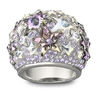 swarovski-fizz-violet-ring