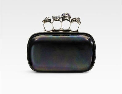 alexander-mcqueen-knuckle-duster-patent-leather-clutch