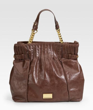 badgley-mischka-platinum-label-agnes-gathered-leather-tote