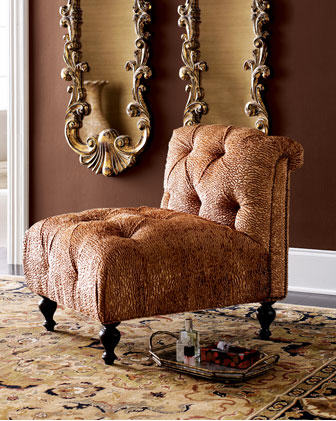 curly-slipper-chair