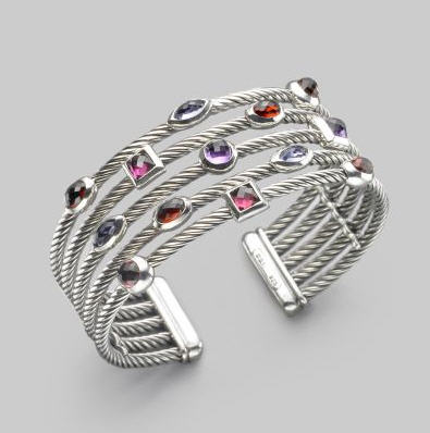 david-yurman-confetti-bracelet