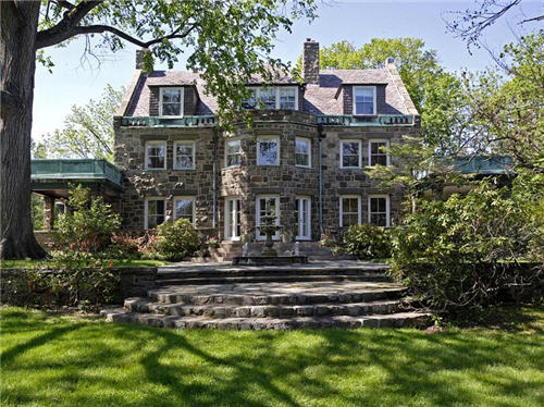 119-million-historic-victorian-stone-estate-in-short-hills-new-jersey