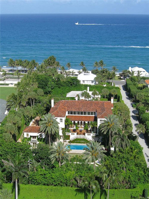 Estate Of The Day: $14.9 Million Classic Mediterranean
