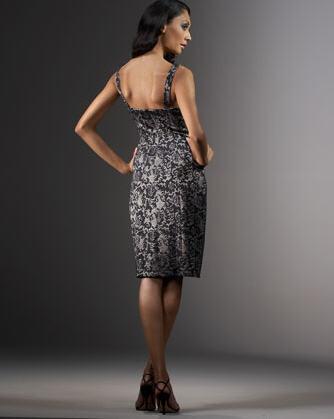 david-meister-lace-print-dress-2