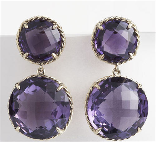 david-yurman-chatelaine-two-drop-amethyst-earrings