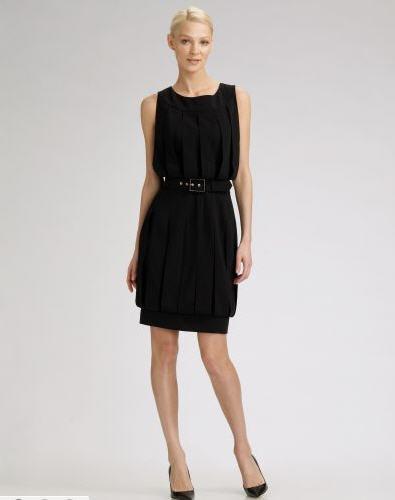 escada-sleeveless-slit-panel-dress