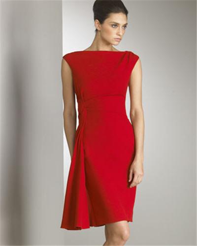valentino-side-drape-dress