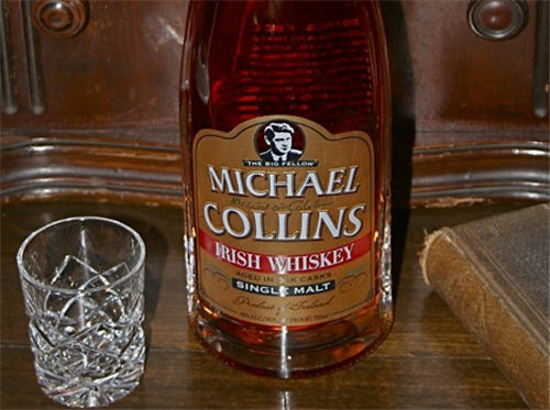 michael-collins-single-malt-irish-whiskey