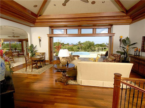 Enchanting House Plans Hawaii Pictures - Best Image Engine ...