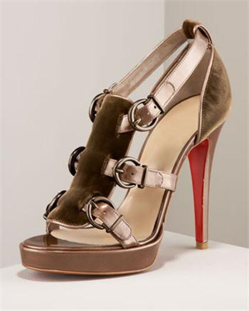 christian-louboutin-lima-buckled-velvet-sandal