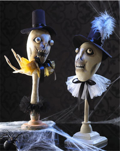 halloween-skull-faces
