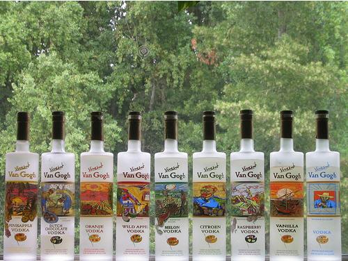 vincent-van-gogh-flavored-vodka