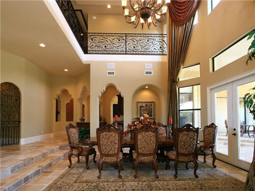 $2.3 Million Mediterranean Estate in Sanford Florida 2