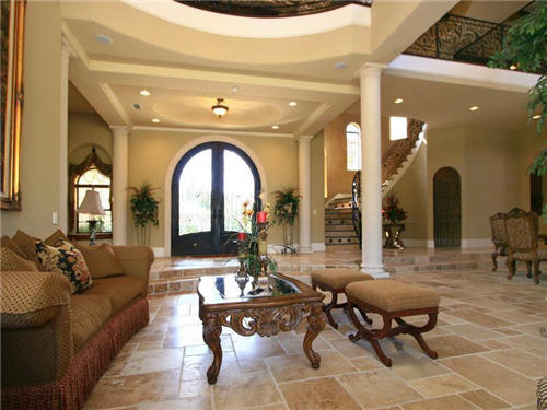 $2.3 Million Mediterranean Estate in Sanford Florida 3