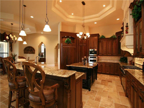 $2.3 Million Mediterranean Estate in Sanford Florida 4