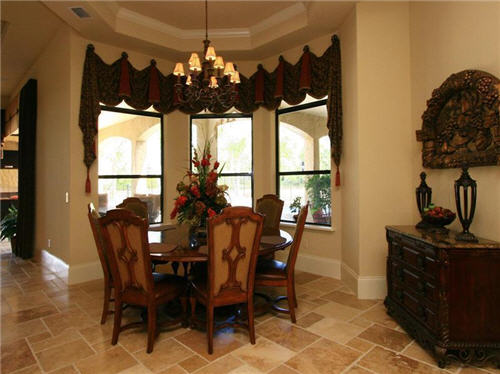 $2.3 Million Mediterranean Estate in Sanford Florida 5
