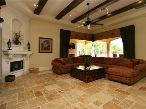 $2.3 Million Mediterranean Estate in Sanford Florida 6