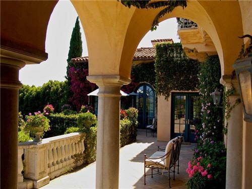$21.5 Million Magnificent Ocean View Estate in Montecito California 11