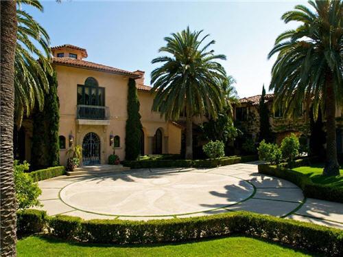 $21.5 Million Magnificent Ocean View Estate in Montecito California 4