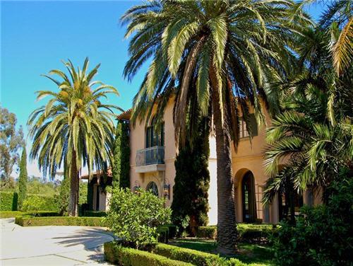 $21.5 Million Magnificent Ocean View Estate in Montecito California 5