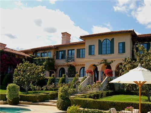 $21.5 Million Magnificent Ocean View Estate in Montecito California 9