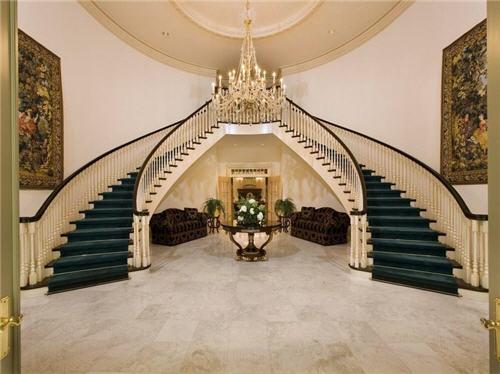 $23.5 Million Chateau in Ellison Bay Wisconsin 13