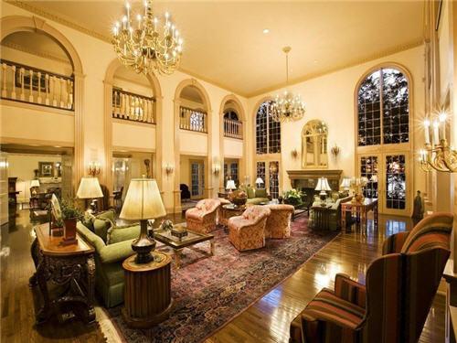 $23.5 Million Chateau in Ellison Bay Wisconsin 2