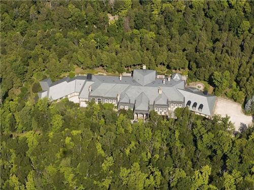 $23.5 Million Chateau in Ellison Bay Wisconsin 5