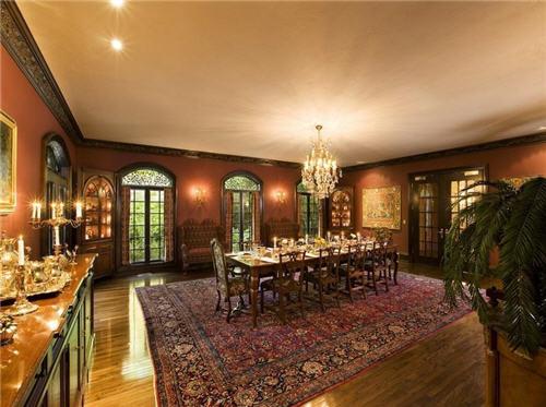 $23.5 Million Chateau in Ellison Bay Wisconsin 7
